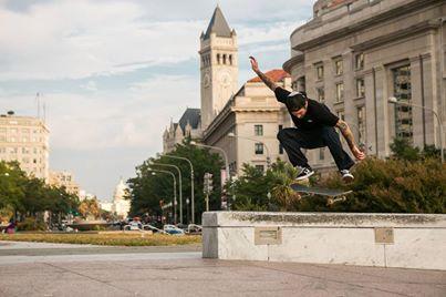 skateboardDC